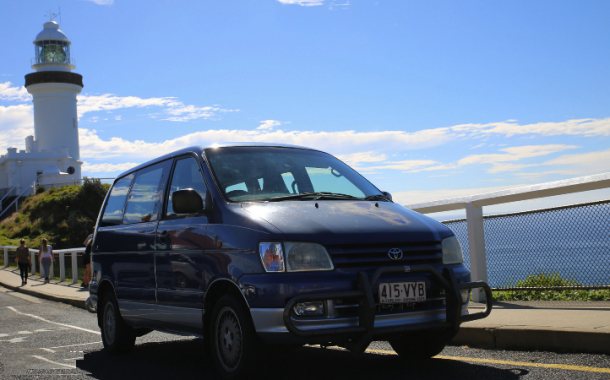 Car Rental Services - Useful For a Budget Vacation