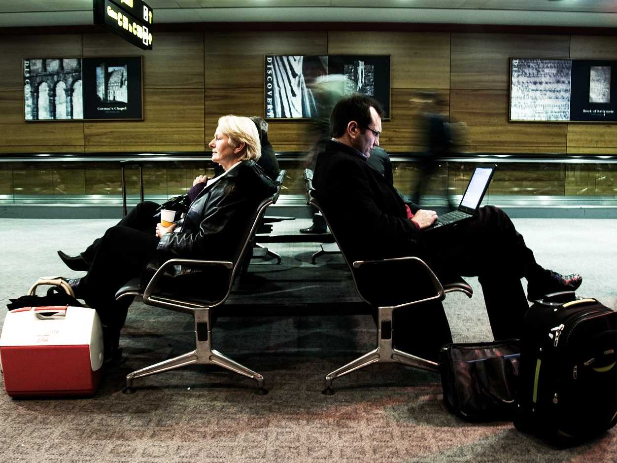 Business Travel Tips for Your Future Trips
