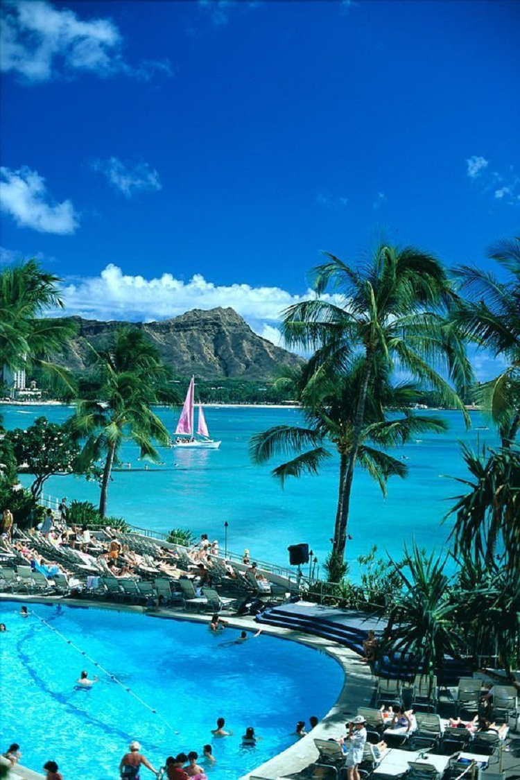 Choosing the Best Romantic Honeymoon Destinations