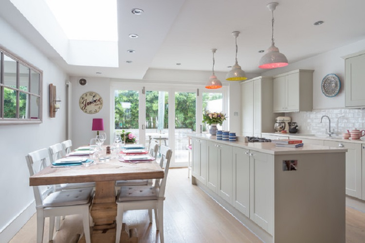Money-Saving Tips For Kitchen's Decoration